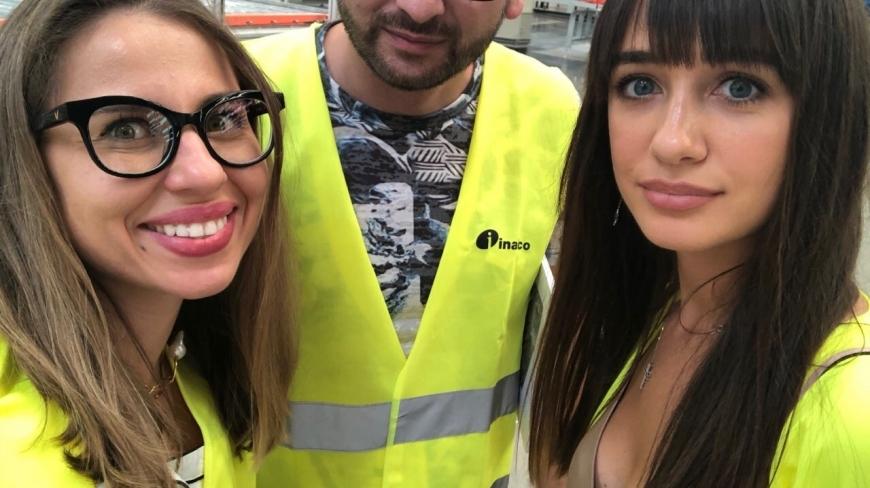 Путевые заметки: PRO-тур в Испанию